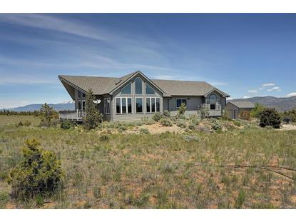 13015 County Road 261 B  Nathrop, CO MLS# 5503674