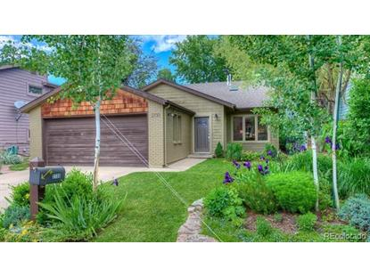 2730 Winding Trail Place, Boulder, CO