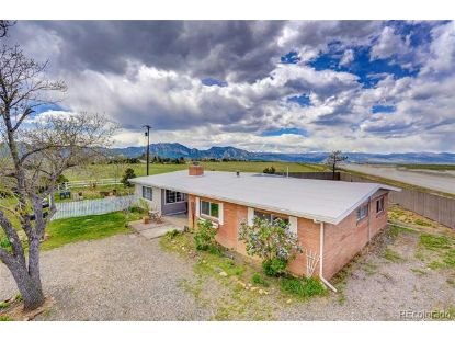 7223 Marshall Drive Boulder, CO MLS# 5538309