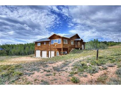 1100 Kite Court Como, CO MLS# 5730697