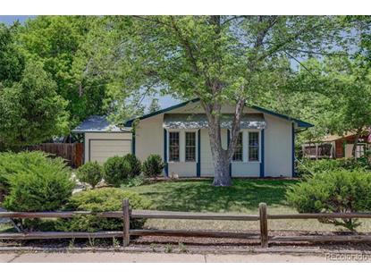 5543 South Datura Street, Littleton, CO