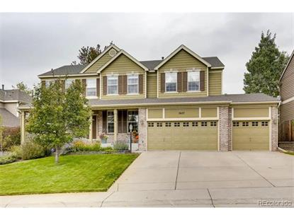 5657 South Ensenada Court, Aurora, CO