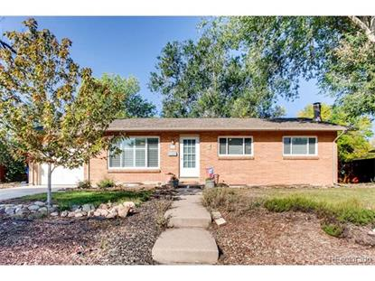 85 South Dudley Street, Lakewood, CO