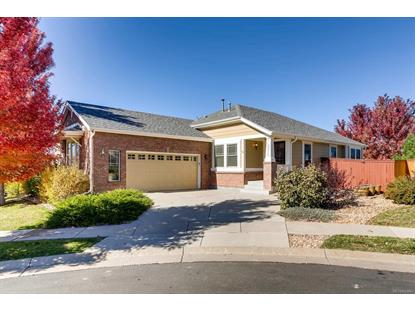 20413 East Colgate Place, Aurora, CO