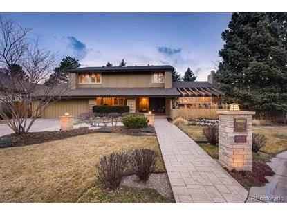 9723 East Maplewood Avenue, Englewood, CO