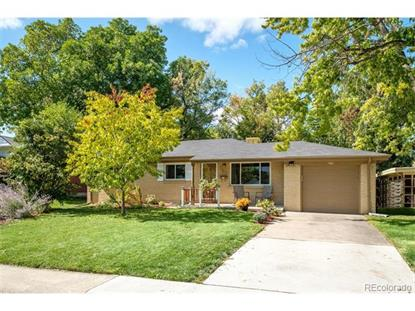 1585 South Jasmine Street, Denver, CO