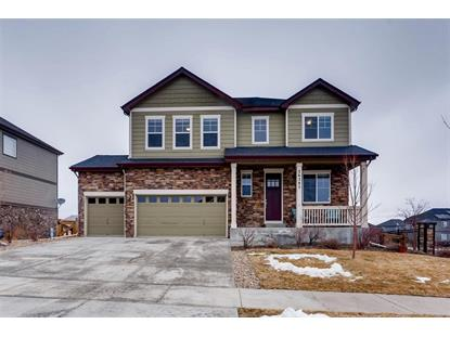 26285 East Frost Place Aurora, CO MLS# 6069902