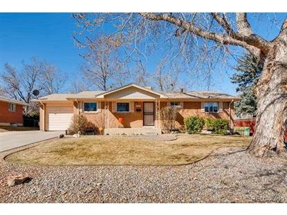 7257 South Lincoln Way, Centennial, CO