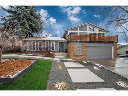 6282 South Depew Court, Littleton, CO