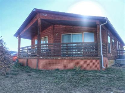 106 Cuerno Verde Drive Walsenburg, CO MLS# 6123465