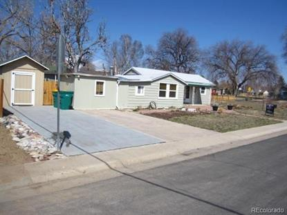 4895 South Pennsylvania Street Englewood, CO MLS# 6166448