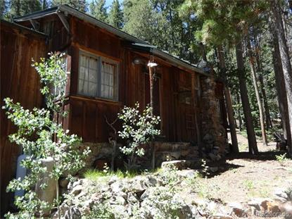 7731 County Road 43  Bailey, CO MLS# 6181527