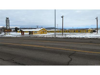 553 US Highway 85 87  Walsenburg, CO MLS# 6216752