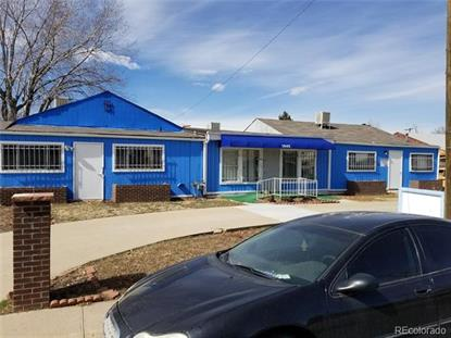 3545 Fairfax Street, Denver, CO