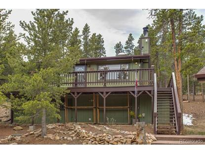 34624 Stanton Drive, Golden, CO