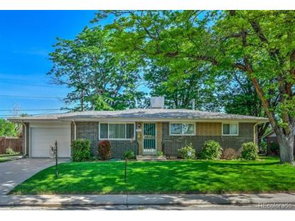 10333 West 62nd Avenue, Arvada, CO