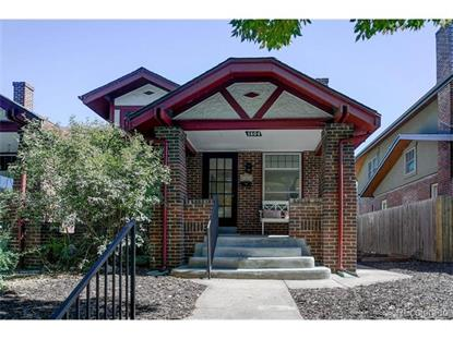 1404 South Gaylord Street, Denver, CO