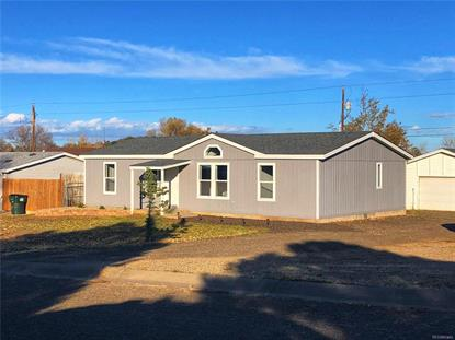 106 Stout Avenue, Walsenburg, CO