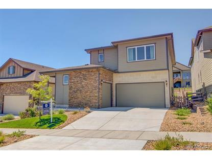18760 West 93rd Drive, Arvada, CO