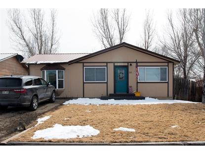 511 East Rangely Avenue Rangely, CO MLS# 6401566