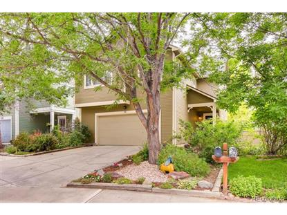 767 Thornwood Circle, Longmont, CO
