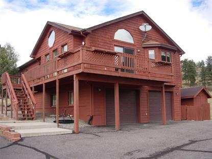 175 Blackbird Drive Bailey, CO MLS# 6408228