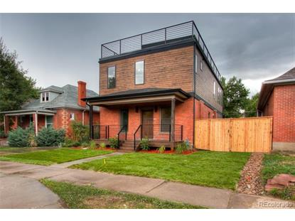 1240 South Clarkson Street, Denver, CO