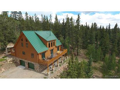268 Chippewa Road Como, CO MLS# 6478724