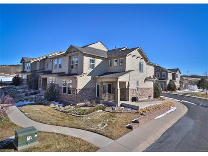 768 Vista Verde Heights Monument, CO MLS# 6573878