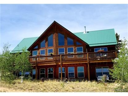 35 Wyandot Way Como, CO MLS# 6615409