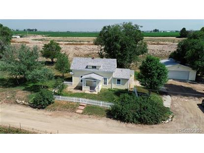 28904 County Road 53 , Greeley, CO