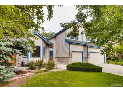 10001 Saddlehorn Lane, Highlands Ranch, CO