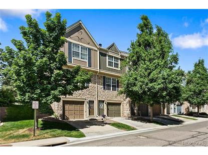 8117 South Fillmore Way, Centennial, CO