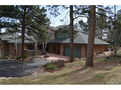 2808 Country Club Lane, Evergreen, CO