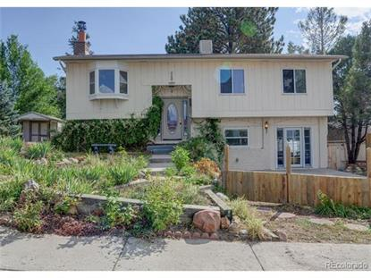 1185 Hathaway Drive, Colorado Springs, CO