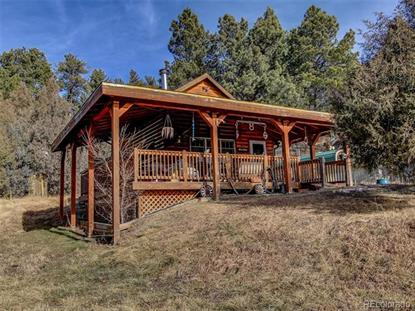 13928 Double Tree Ranch Circle, Elbert, CO