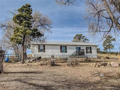 14242 County Road 102 , Elbert, CO