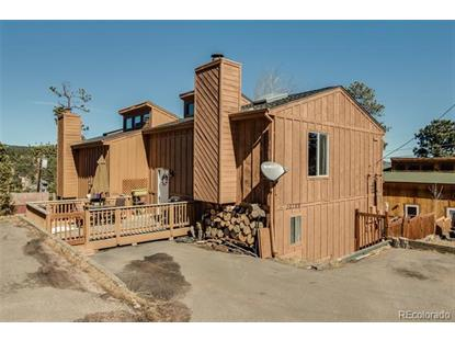 30799 Hilltop Drive, Evergreen, CO