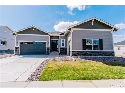 7423 South Scottsburg Way, Aurora, CO