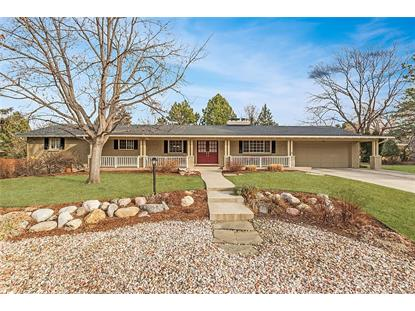 3000 Ellis Lane, Golden, CO