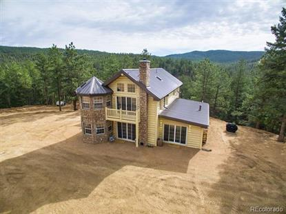 13582 Pine Creek Road, Sedalia, CO