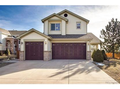 1780 Peridot Lane, Castle Rock, CO