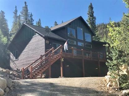 25767 County Road 295  Nathrop, CO MLS# 7011581