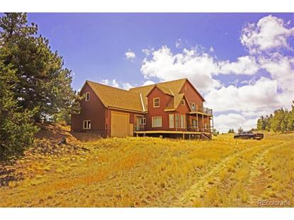 249 Vaquero Way Como, CO MLS# 7045345