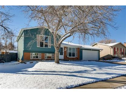 16574 East Yale Place, Aurora, CO