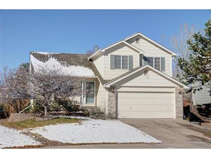 5377 South Routt Way, Littleton, CO