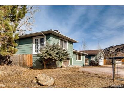 1193 Glen Street, Castle Rock, CO