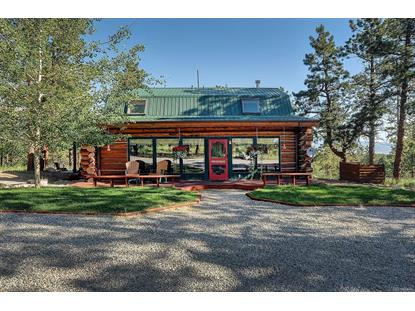 14540 County Road 261 H  Nathrop, CO MLS# 7144577