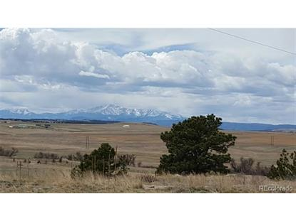24851 Indian Rock Circle, Elbert, CO