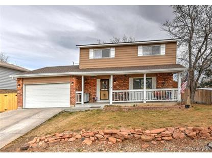 5711 West 108th Avenue, Westminster, CO